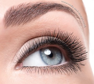 Eyelash Extensions at Mole End Design