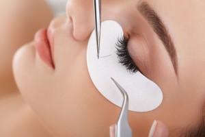 Individual Eyelash Extensions - Nails, Eyelashes and Eyebrow Treatments