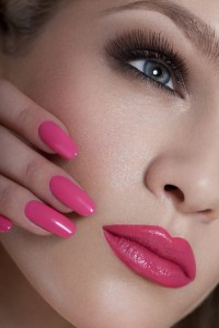 Image of Nails, Eyelashes and Eyebrow Treatments at Mole End Design