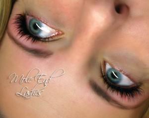 AH Francis eyelash extensions