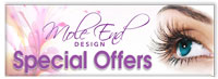 Mole End Design Special Offers Button