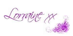 Lorraine signature image