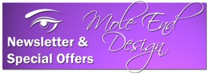 Click here to Sign up for Newsletter or Special Offers